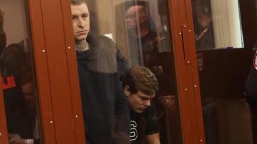 Следствие настаивает на продлении ареста Мамаев, Кокорина и Ко