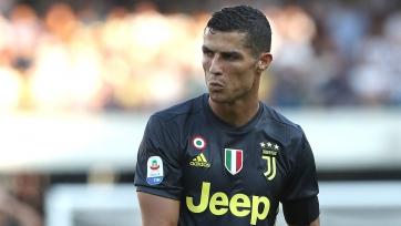 Роналду не будет присутствовать на финале Кубка Либертадорес в Мадриде