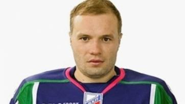 «Иртыш» пополнился двукратным призером чемпионата России