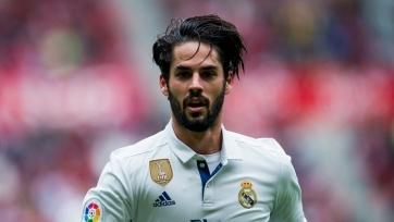 Иско желает уже зимой покинуть «Реал» и перебраться в «Манчестер Сити»