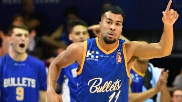 Баскетбольная «Астана» подписала американца
