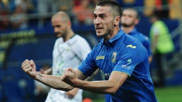 Полузащитник «Ростова» травмировался в кубковом матче с «Краснодаром»