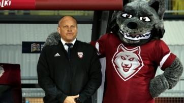 Сборная Латвии получит нового тренера
