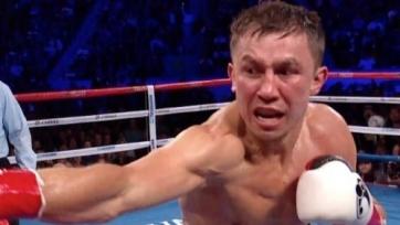 Тренер Головкина озвучил точный срок его следующего боя
