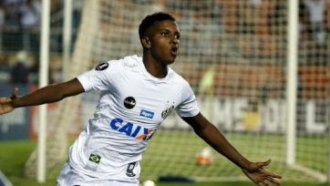 «Реал» подписал 17-летнего бразильца за 40 млн евро