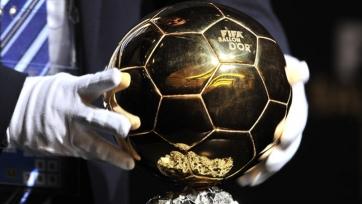 Лучшие футболисты, которые не выиграли «Золотой мяч»