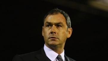 Клемент уволен из «Рединга»