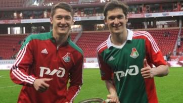 Братья Миранчуки поддержали Кокорина и Мамаева. Видео