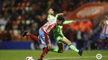 «Леванте» обыграл «Луго» и вышел в 1/8 финала Кубка Испании