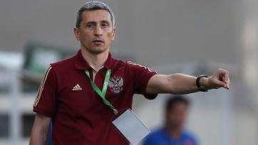 Сборная России U17 узнала соперников по элит-раунду Евро-2019