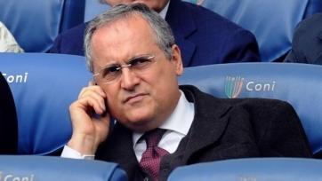 Президент «Лацио»: «Индзаги будет работать здесь ближайшие несколько лет»