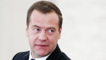Медведев озвучил прибыль России от ЧМ-2018