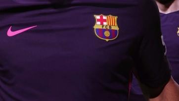 «Барселона» впервые в истории станет клетчатой