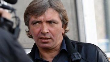 Добровольский: «В «Динамо» есть что угодно, но только не футбол»