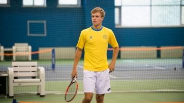 Попко вышел в четвертьфинал турнира ITF в Лос-Анжелесе