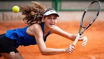 Карлова - в полуфинале турнира во Флориде
