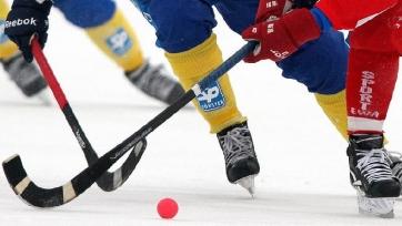 Хоккей с мячом. «Акжайык» проиграл четвертый матч подряд