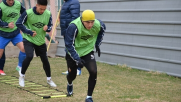 «Кайрат» возьмет на сбор четырех игроков «Алтая»