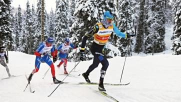 Лыжные гонки. Результаты мужской и женской эстафет