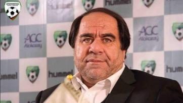 Глава Федерации футбола Афганистана отстранен за сексуальные домогательства к игрокам женской национальной команды