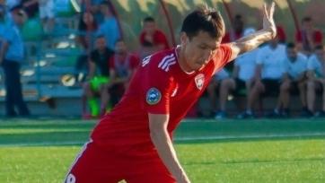 Ключевой полузащитник «Кайсара» может перейти в «Ордабасы»