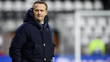 «Утрехт» определился, кого хочет видеть главным тренером после Адвоката