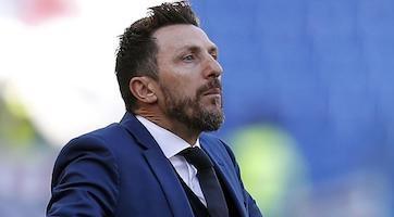 «Рома» уже нашла замену Ди Франческо
