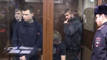 Московский суд проверит законность продления арестов Кокориных и Мамаева