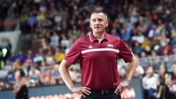 Главный тренер сборной Латвии по баскетболу будет работать в Казахстане