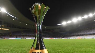 Определились все участники и календарь Клубного чемпионата мира-2018