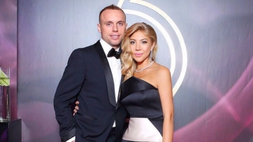 Жена Глушакова заявила об угрозах убийства со стороны мужа