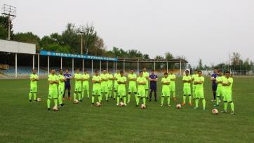 «Махтаарал» начал подготовку к новому сезону