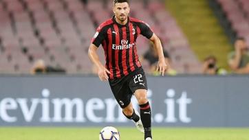 «Милан»: новости из лазарета