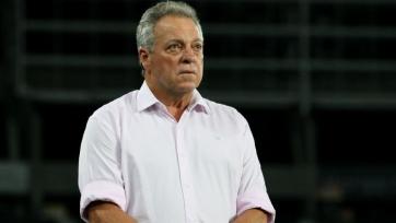Самый популярный клуб Бразилии получил нового тренера