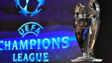 Лига чемпионов. Итоги дня