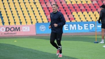 «Кызыл-Жар СК» потерял опытного защитника