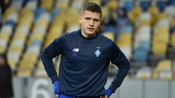 Полузащитник киевского «Динамо» получил травму в матче с «Яблонцем»