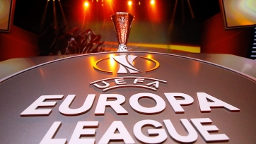 Стали известны составы корзин на жеребьевку плей-офф Лиги Европы