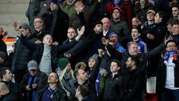 Фанаты «Челси» подозреваются в скандировании антисемитских кричалок