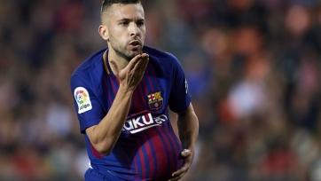 Альба: «В «Барселоне» бы очень хорошо приняли Морату»