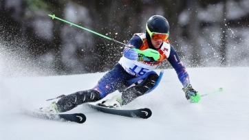 Казахстан начал горнолыжный сезон