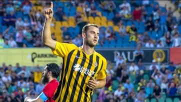 Кто из игроков казахстанских клубов больше всех забил в этом сезоне в еврокубках