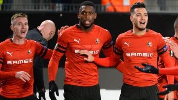 Сарр – лучший игрок недели в Лиге Европы