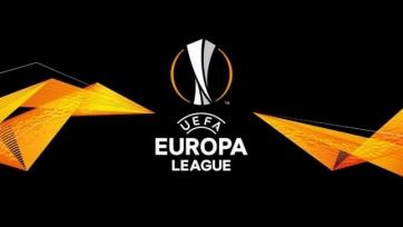Названа сборная 6 тура группового этапа Лиги Европы