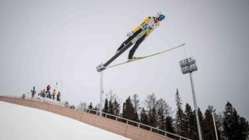 Прыжки с трамплина. Представители Казахстана не смогли преодолеть квалификацию