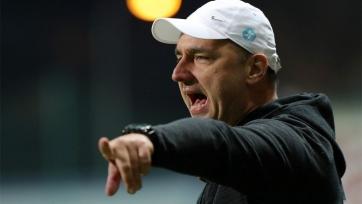 Главный тренер «Славии»: «Мечтаю осоперничестве спредставителями Англии»