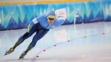 Конькобежцы Кленко и Аржаников установили личные рекорды на этапе кубка мира
