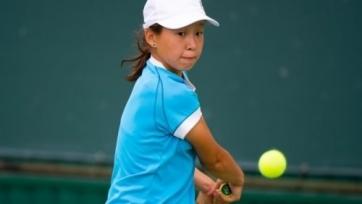 Казахстанские теннисисты пробились в четвертый круг престижного турнира в США