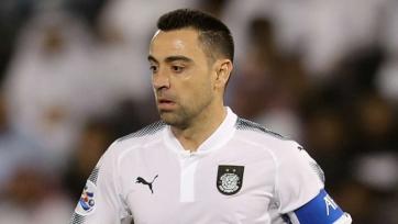Хави: «Катар имеет футбольную культуру»