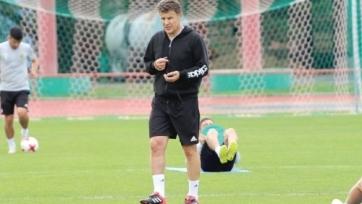 «Тобол» определился с тренером на следующий сезон